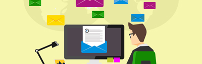 Email marketing offers impressive ROI