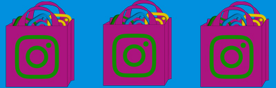Instagram's Expanding Shopping Feature