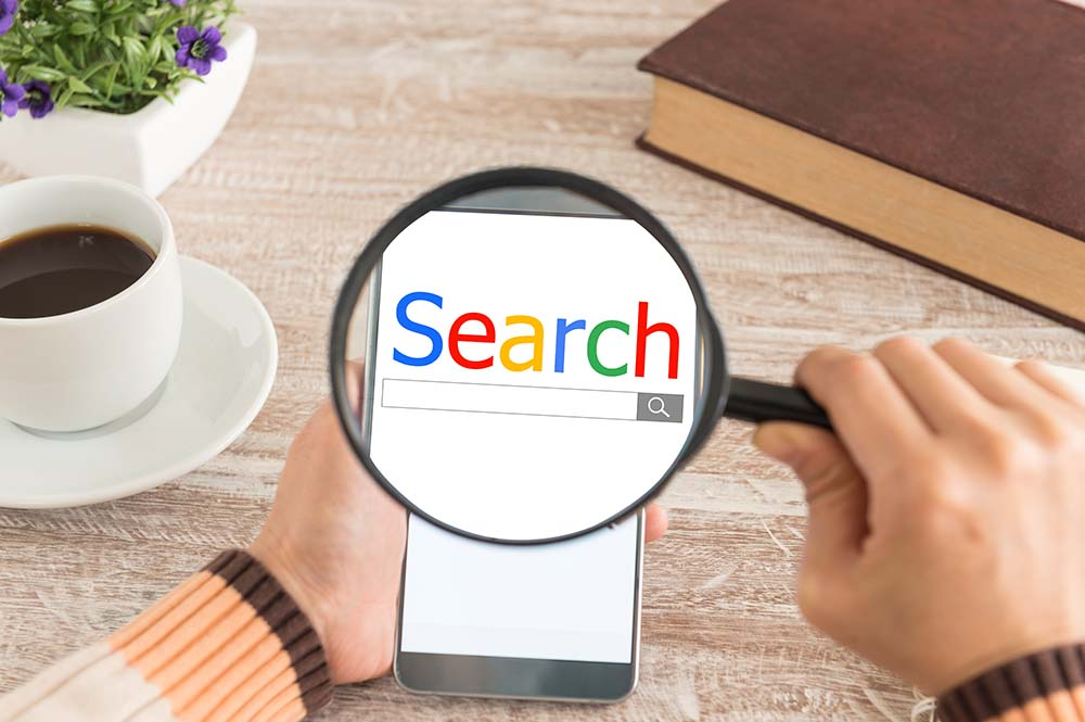 Is Google losing it's grip on search?