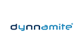 DyNNamite logo is updated to reflect a modern look